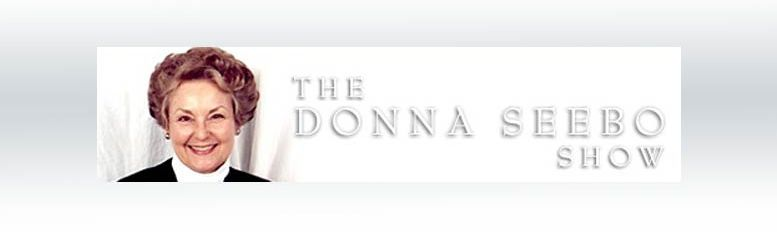 The Donna Seebo Show