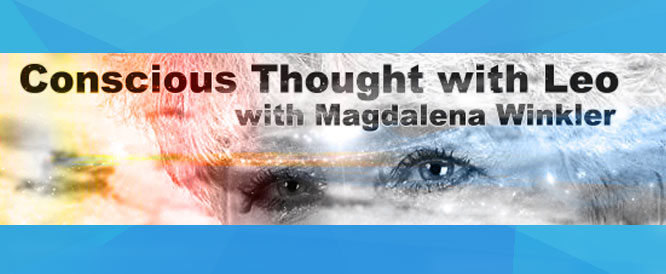 Conscious Thought with Magdalena Winkler