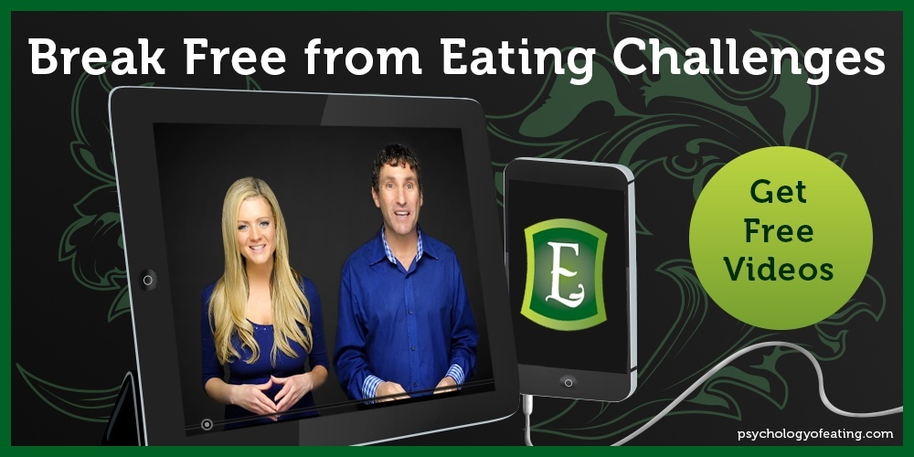 Break Free from Eating Challenges