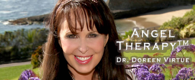 Angel Therapy with Dr. Doreen Virtue
