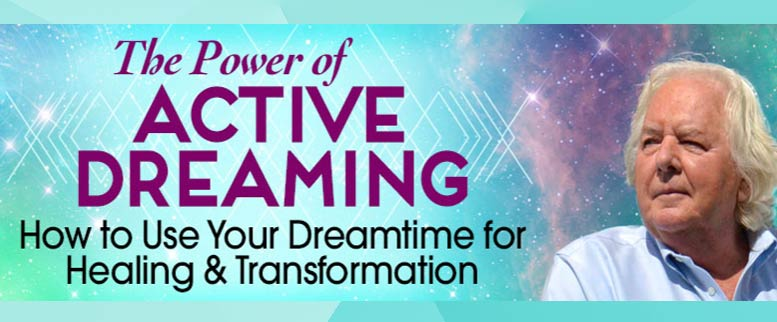 The Power of Active Dreaming