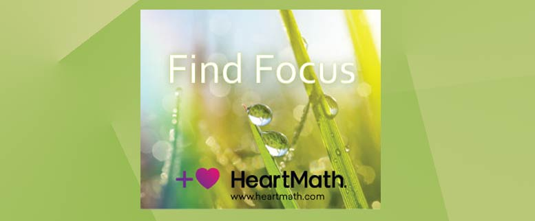 HeartMath Header