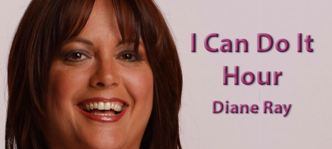 I Can Do It Hour by Diane Ray