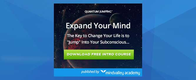 Download a free Quantum Jumping intro course