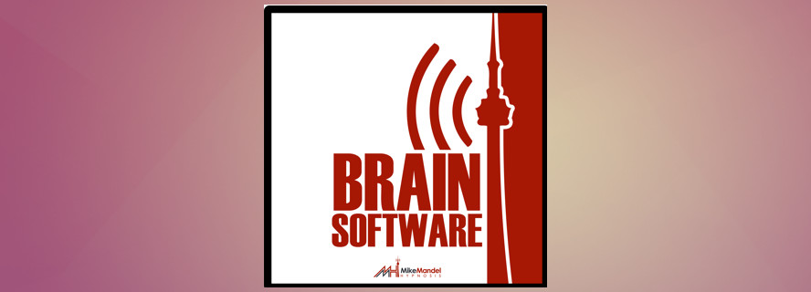 the Brain Software Podcast