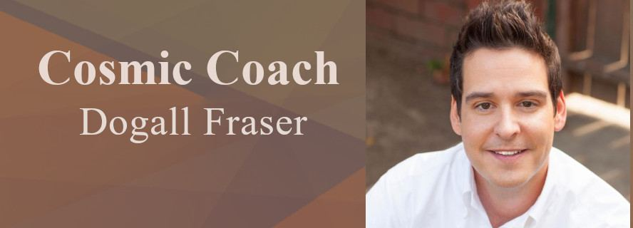 Cosmic Coach with Dougall Fraser