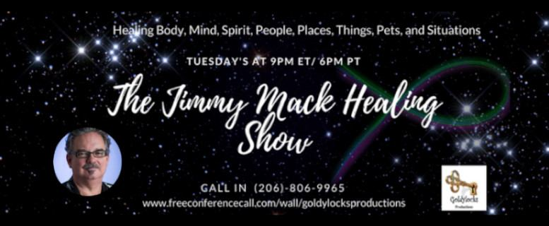 The Jimmy Mack Health Show