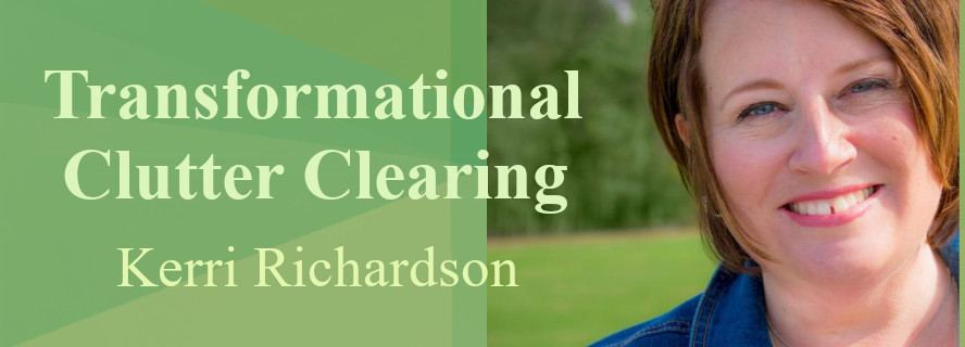 Transformational Clutter Clearing